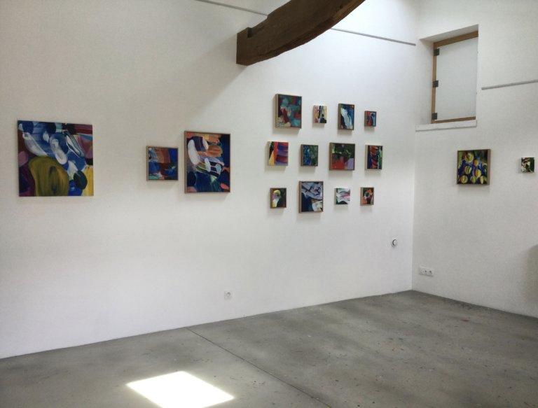 Exposition Atelier 2021
